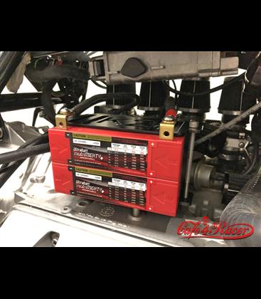 BMW K1100 K100 16V   držiak batérie