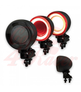 "LED rear light  ""Bullet"""