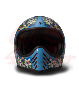 DMD Seventy Five Helmet Aloha