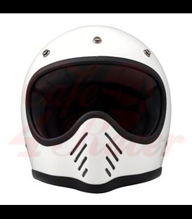 DMD Seventy Five Helmet White