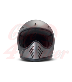 DMD Seventy Five Helmet Shadow Black