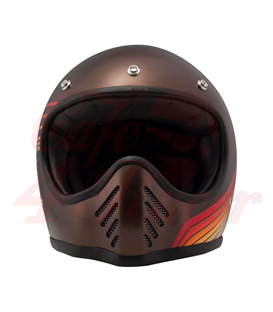 DMD Seventy Five Helmet Waves