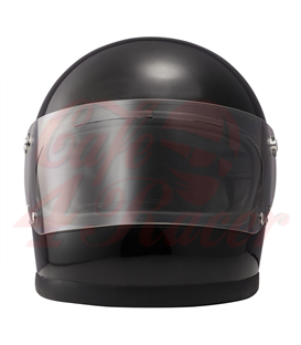 DMD Rocket helmet Gloss Black