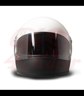 DMD Rocket helmet Greyscale