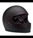 Biltwell Gringo Helmet Full Face Flat Black