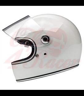 Biltwell Gringo S  helma integrálna Gloss Vintage