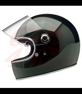 Biltwell Gringo S Helmet Full Face Gloss Sierra Green