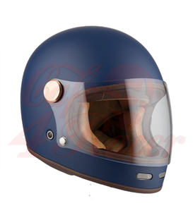 By City Roadster II Helmet Blue