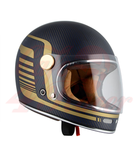 By City Roadster II Helmet Carbon