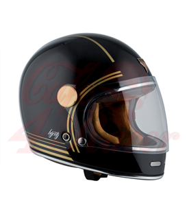 By City Roadster II Helmet Matte Gold Black