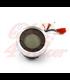 Universal digital LCD speedometer