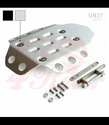 Ochrana  motora z hliníka pre BMW R9T Roadster / Pure / Racer / Urban GS / Scrambler / R1200GS