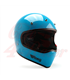Roeg Peruna helmet SKY lesklá
