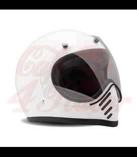 DMD Visor Seventy Five helmet clear