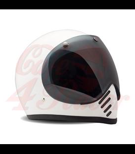 DMD Visor Seventy Five helmet smoke