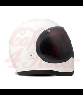 DMD Visor Racer helmet smoke