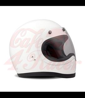 DMD Visor Racer helmet clear