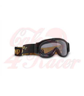 DMD Goggles Ghost clear lens