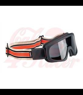 Okuliare Biltwell Overland 2.0 Racer čierne C / O