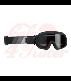 Biltwell Overland 2.0 Tri-Stripe goggle black S/G/B