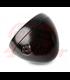 "7"" Clear Black Gloss Healight RENO 1"