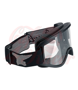 Biltwell Moto 2.0 Bolts goggles black