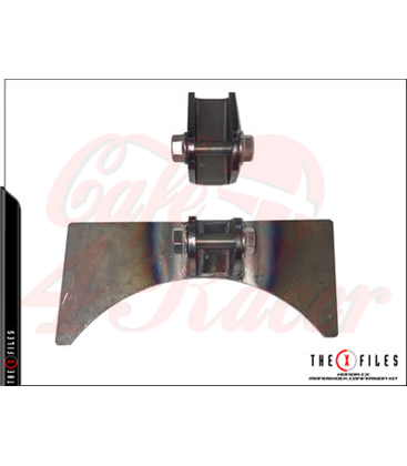 (400.2.12) TCXF-MZ-366-280-TRL-BLK - Topline Full Black Custom Series