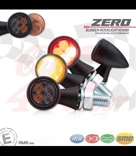 """SMD smerové  a zadné svetlo / RL """"Zero"""""""