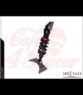 (400.2.16) TCXF-MZ-366-280-TRL-TPG - Topline TopGun Custom Series