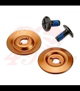 Biltwell Gringo S Hardware Kit bronz