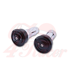 HIGHSIDER Handlebar weights ENTERPRISE-EP1 black