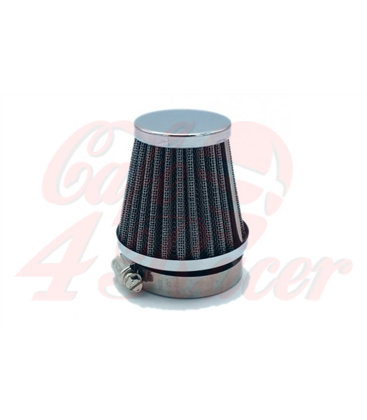 Vzduchový filter okrúhly 60 mm