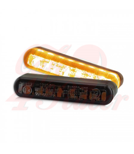 "LED built-in turn signal  blinker ""Streak"""