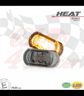 """LED vstavaná smerovka  """"Heat"""""""