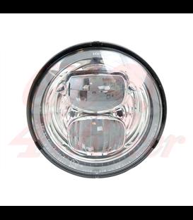 """5-3/4 Headlight 5.75"""" Vulcano I LED headlamp unit"""
