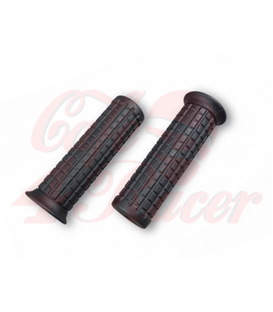 Motogadget M-Grip Soft Black 1inch (2pcs)
