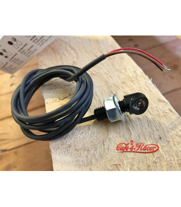 Motogadget  mo.blaze tens1  turn signal turn signal for front and rear