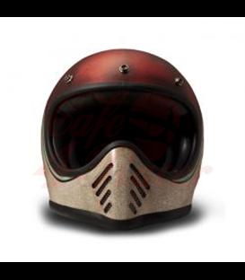 DMD Seventy Five helmet Swan