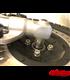 Nerezové šrouby kolesovy set  BMW K75/K100/1100 - predné koleso uchytenie brzdových kotúčov