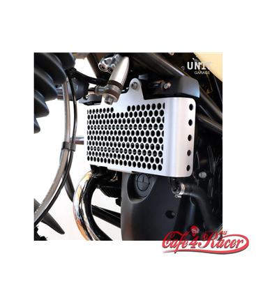 NineT radiator protection for  BMW R9T Roadster / Pure / Racer / Urban GS /Scrambler