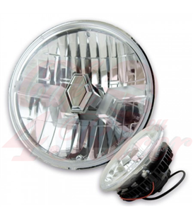 "7 inch LED headlight insert ""FLASH"""