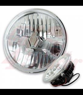"7 inch LED hlavné svetlo  vložka   ""FLASH"""