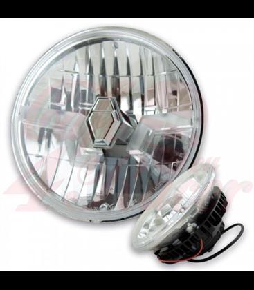 """7 inch LED hlavné svetlo  vložka   """"Vigor"""""""