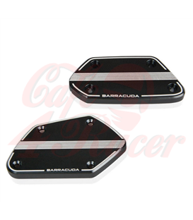 Barracuda FLUID TANK CAP BRAKE / CLUTCH R9T