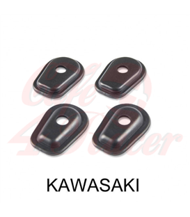 BARRACUDA INDICATOR BRACKET FRONT KAWASAKI