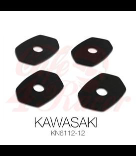 BARRACUDA INDICATOR BRACKET FRONT KAWASAKI - 2012+