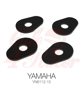 BARRACUDA INDICATOR BRACKET FRONT YAMAHA - 2015+
