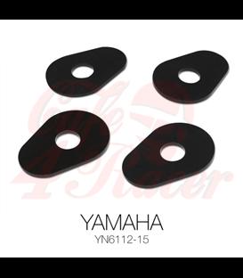 BARRACUDA INDICATOR BRACKET FRONT YAMAHA - 2015+
