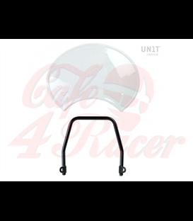 UNIT GARAGE Front number plate kit  R9T