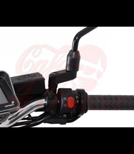 SW-MOTECH Mirror extension Yamaha/Ducati